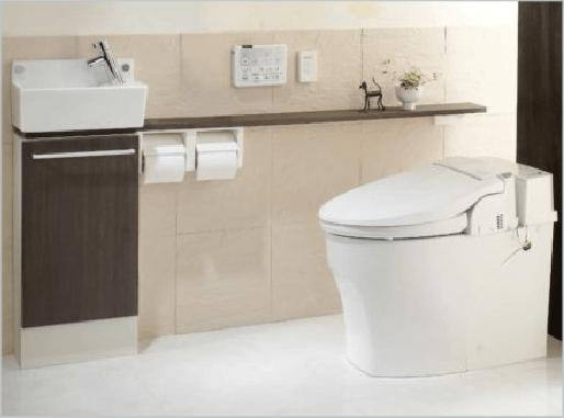 トイレ スマートクリン